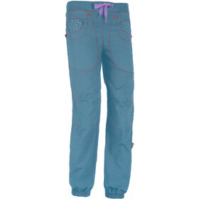 E9 N B Mix Climbing Trousers Kids dust